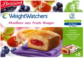 Weight Watcher design agency PHOTOGRAPHE CULINAIRE