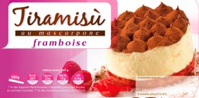 photo pack culinaire Tiramisu