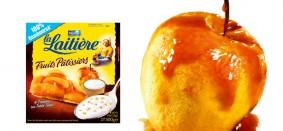 photo pack culinaire Pomme caramélisée La Laitière